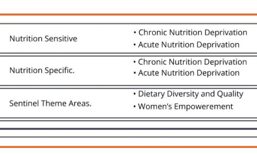 Designing Nutrition Resilience