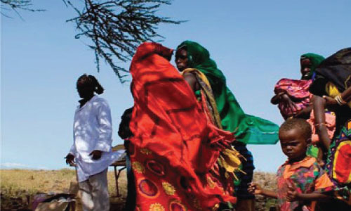 Independent Evaluation of Community-Based Management of Acute Malnutrition (CMAM) Surge Model Pilot