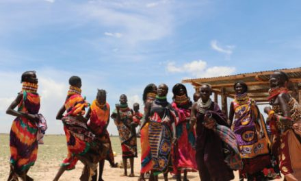 USAID Regional Resilience Workshops