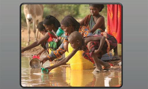 Scoping Study for Improvement of Water & Sanitation in Somalia